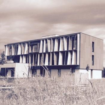 Architecte à Bain de Bretagne